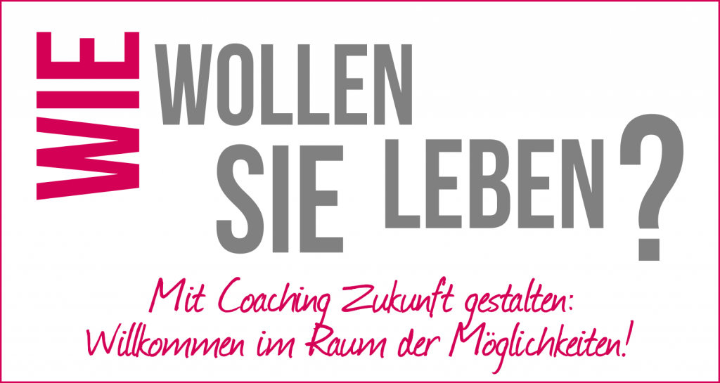 flyerspruch Coaching
