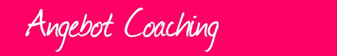 angebote coaching